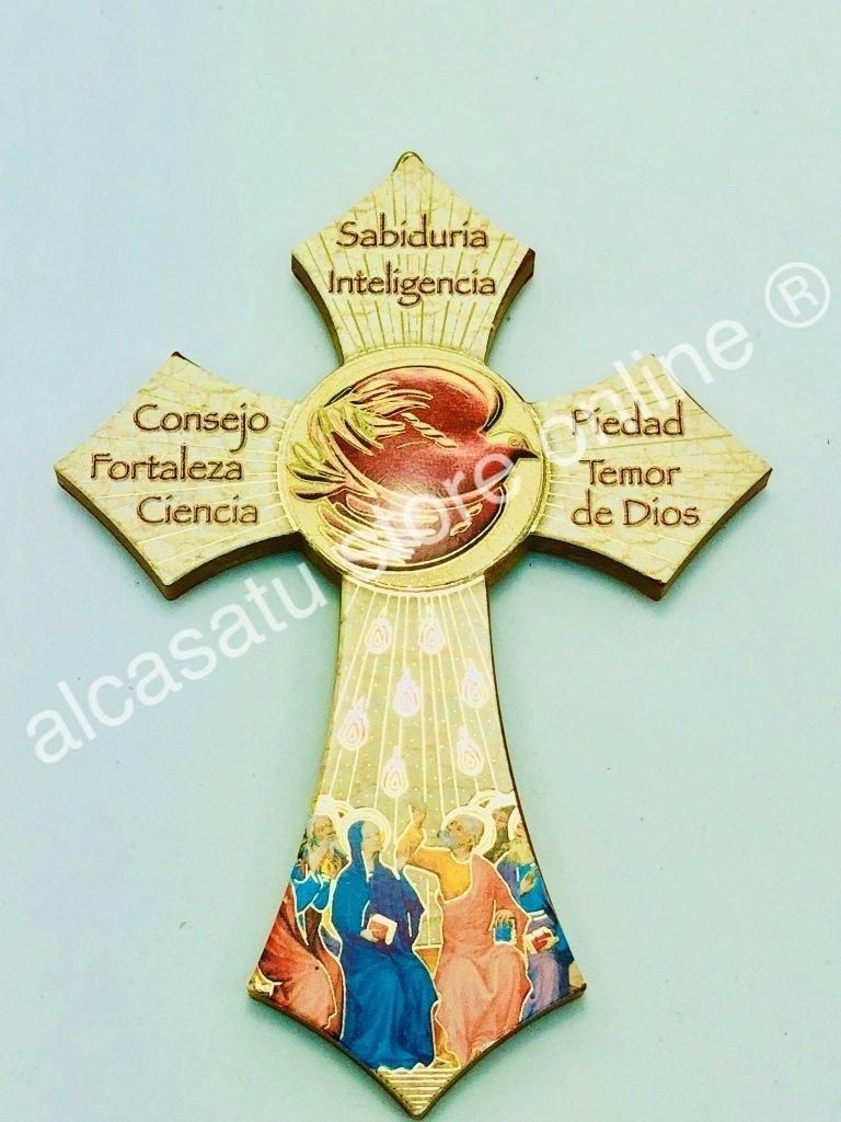 Cruz Resina souvenirs confirmacion comunion regalo