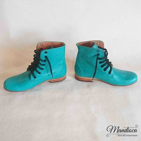Ocicat Verdes - Mandioca Shoes