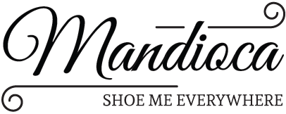 Mandioca Shoes