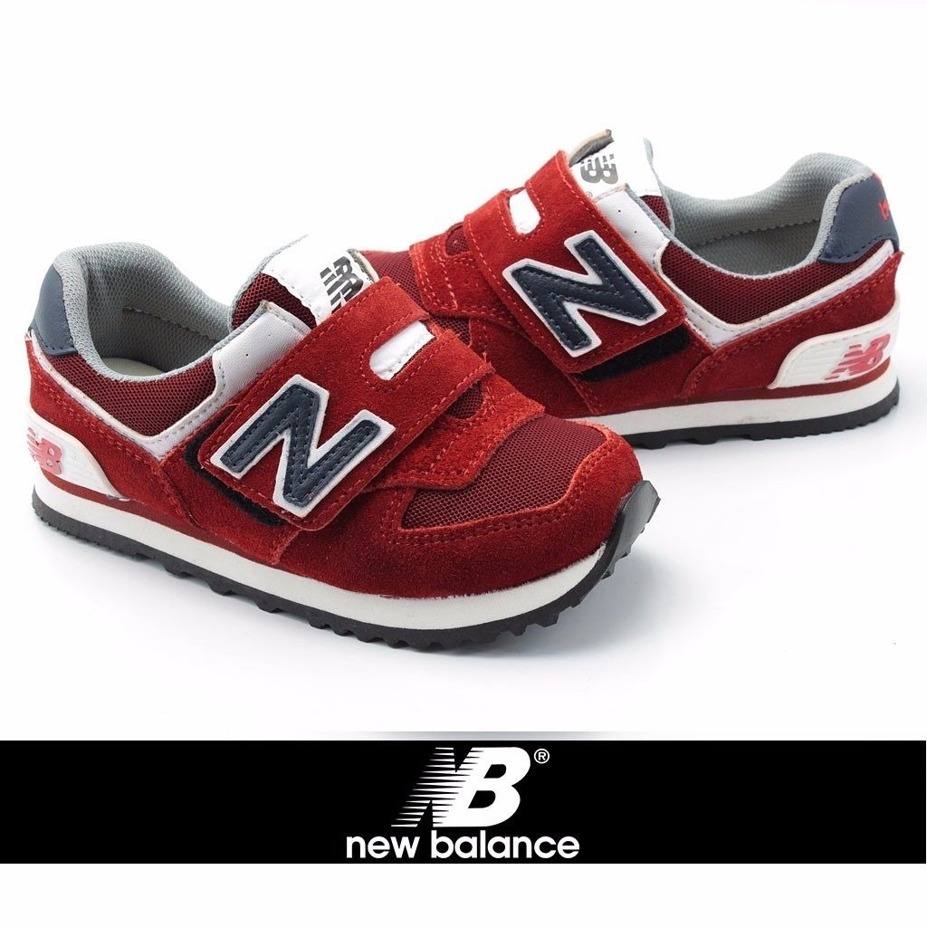 66c6d6f820c ... Tênis Infantil New Balance Importado - loja online