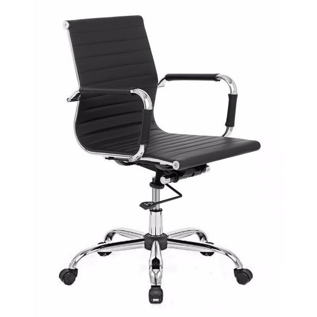 Comprar sillas de oficina en emuebles filtrado por for Sillas plasticas modernas