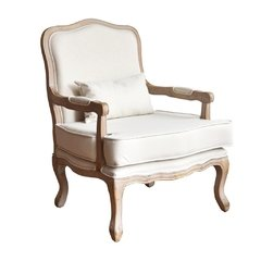 Sillon Odette Antique Grey