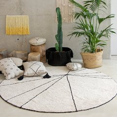 Alfombra _Trace Beige