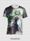 CAMISA ESTAMPA TOTAL SORAKA GUARDIÃ ESTELAR LEAGUE OF LEGENDS - comprar online