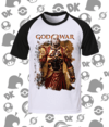 CAMISA GOD OF WAR MOD3