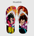 Chinelo Goku e Vegeta Ssj 4 Dragon Ball GT - comprar online