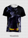 CAMISA ESTAMPA TOTAL DRAGON BALL GOKU TORNEIO DO PODER MOD.2 - comprar online