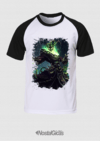 Camisa Raglan Thresh League of Legends - comprar online