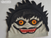 Touca Death Note Ryuk - comprar online