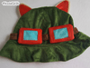 Touca Teemo League of Legends - comprar online