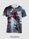 CAMISA ESTAMPA TOTAL CASSIOPEIA ETERNUM LEAGUE OF LEGENDS - comprar online