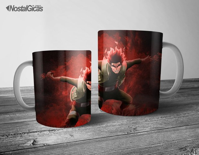 CANECA MIGHT  GUY