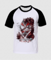 Camisa Raglan Assassin's Creed - comprar online