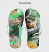 Chinelo Rock Lee