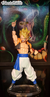 Action Figure Gogeta Super Saiyajin Dragon Ball Z - buy online