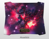 Mouse pad Gamer, Thresh lua sangrenta