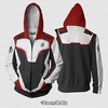 Moletom Uniforme Vingadores Ultimato