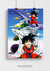 Poster Dragon Ball Z MOD.08