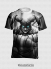 CAMISA FULL ESTAMPA SHACO LEAGUE OF LEGENDS
