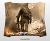 Mouse pad Gamer, Call of Duty MOD12