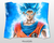 Mouse pad Gamer, Goku SSJB