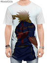 Camisa Swag All Might Boku No Hero Academia Mod.3