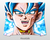 Mouse pad gamer, Vegetto Blue MOD2