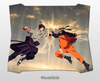 Mouse pad Gamer, Naruto VS Sasuke