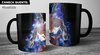 CANECA MAGICA GOKU LIMIT BREAKER
