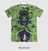 Camisa Exclusiva Broly Filme Dragon Ball Super: Broly