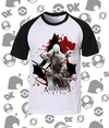 Camisa Assasin's Creed