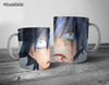 CANECA GRAY FAIRY TAIL