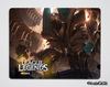 MOUSE PAD Fiddlesitcks Ascendente LEAGUE OF LEGENDS