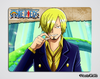 MOUSE PAD SANJI ONE PIECE