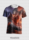 CAMISA FULL ESTAMPA YASUO LEAGUE OF LEGENDS
