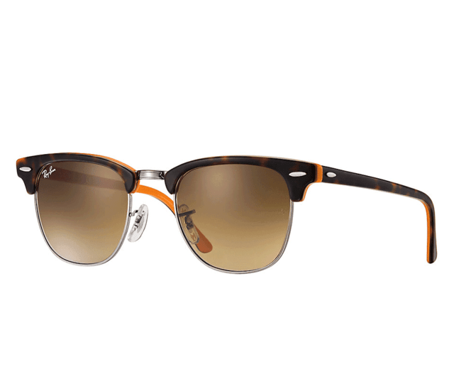 Ray Ban RB3816 ClubMaster Double Bridge - tienda online