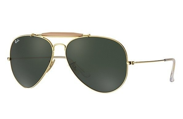 Ray Ban RB3407 Outdoorsman - comprar online