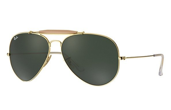 Ray Ban RB3029 Outdoorsman - comprar online