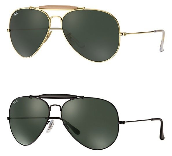 Ray Ban RB3029 Outdoorsman