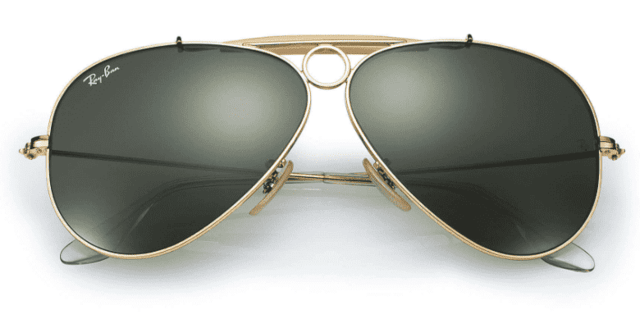 Ray Ban RB3138 Shooter - comprar online