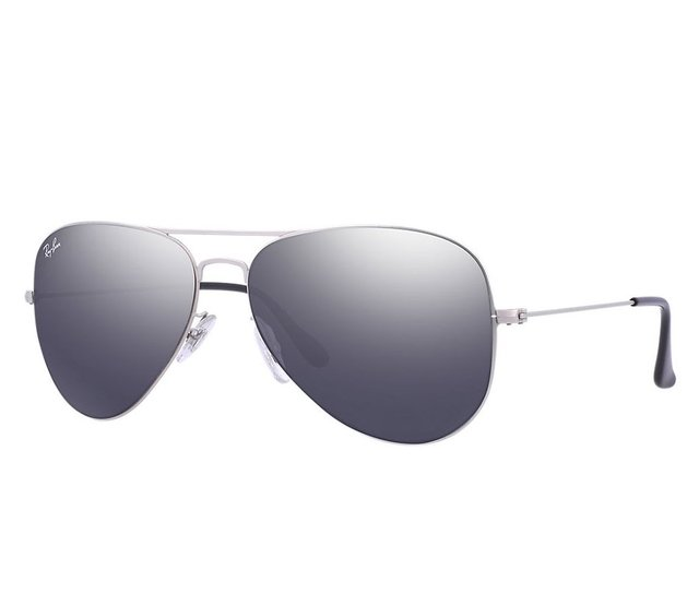 Ray Ban RB3513 Aviator Flat Metal en internet