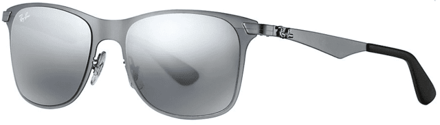Ray Ban RB3521 Wayfarer Flat Metal en internet