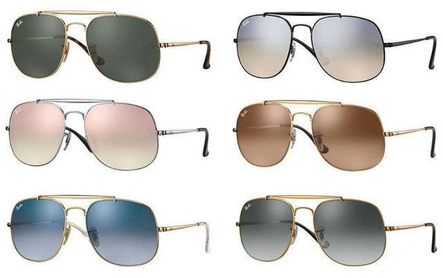 Ray-Ban RB3561 General