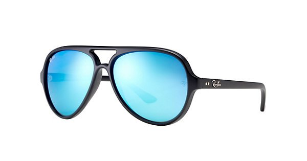 Ray Ban RB4125 CATS 5000 - tienda online