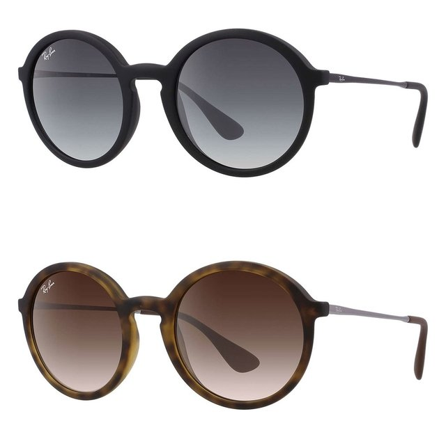 Ray Ban RB4222 Round - comprar online