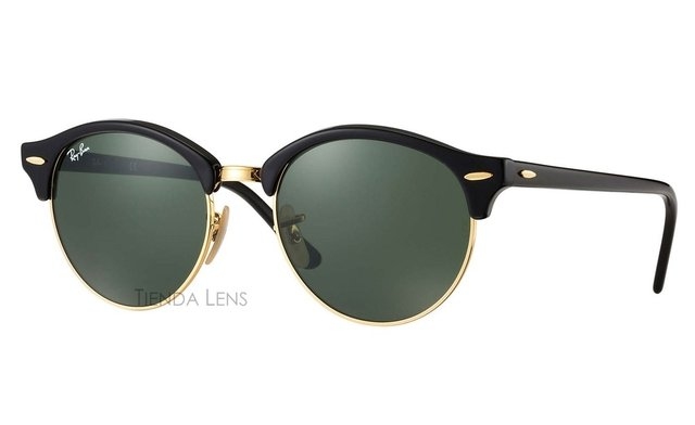 Ray Ban RB4246 ClubRound - comprar online