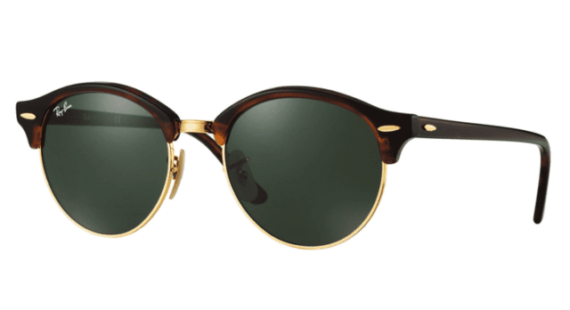 Ray Ban RB4246 ClubRound - Tienda Icons