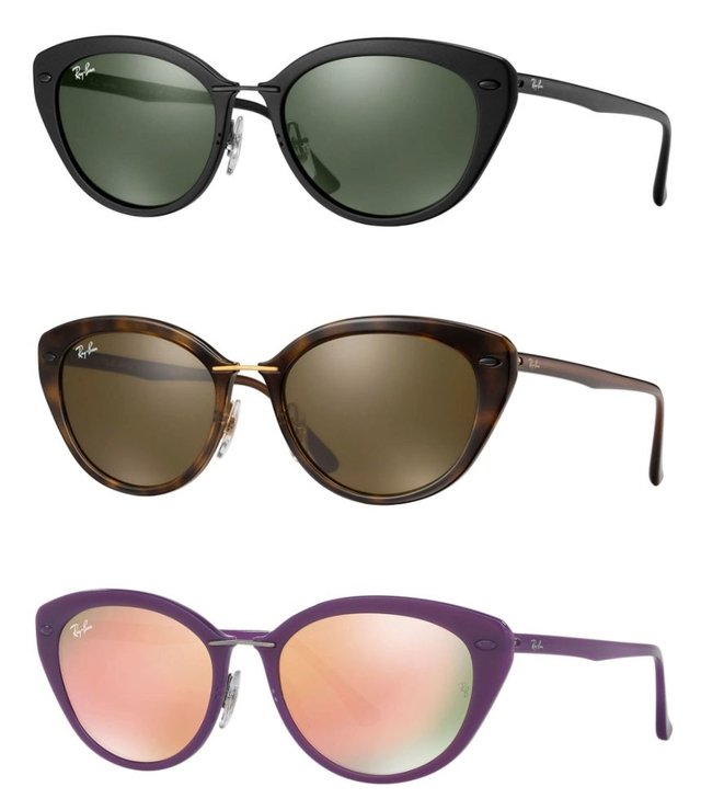 Ray Ban RB4250 Light Ray Ultra Livianos - comprar online