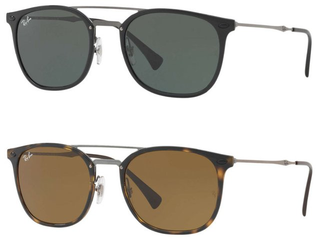 Ray Ban RB4286 Light Ray Ultra Livianos