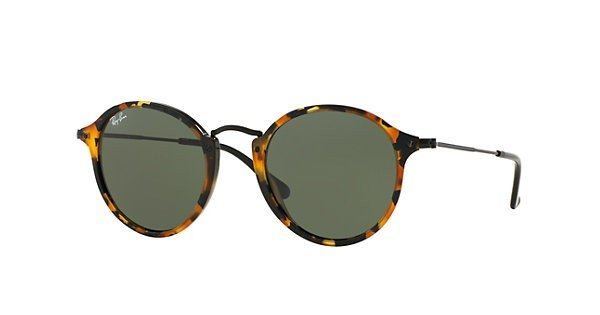 Ray Ban RB2447 Round Fleck - comprar online